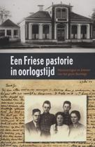 Een Friese pastorie in oorlogstijd