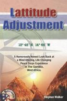 Lattitude Adjustment