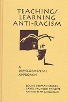 Teaching / Learning Anti-Racism