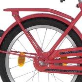 Alpina Alp drager 16 Cargo strawberry red