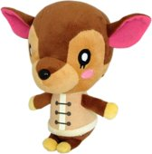 Animal Crossing:  Fauna 18 cm Knuffel