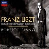 Liszt: Harmonies Poetiques et Religieuses
