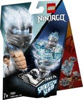 LEGO NINJAGO Spinjitzu Slam Zane - 70683