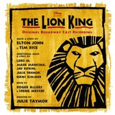 The Lion Kong - Broadway