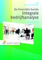 Financieel management - De Financiële functie: Integrale bedrijfsanalyse