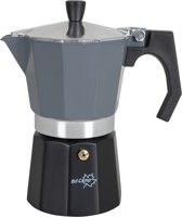 Bo-Camp Urban Outdoor - Percolator - Espresso Maker - 6 Cups