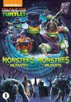 Teenage Mutant Ninja Turtles: Monsters & Mutanten