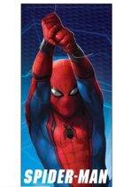 Spiderman strandlaken