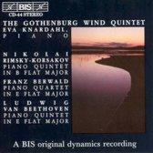 Gothenburg Wind Quintet P