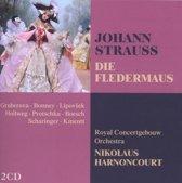 Strauss:Fledermaus, Die