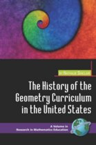 The History of the Geometry Curriculum in the United States