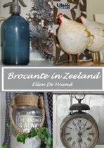 Brocante in Zeeland