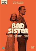 Bad Sister (dvd)