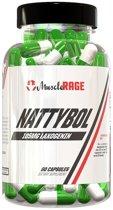 Nattybol Muscle Rage