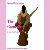 The Comedies as Retold by E. Nesbit