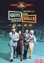 Guys & Dolls (dvd)