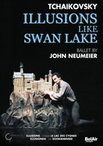 Illusions Like Swan Lake
