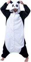 Panda Dieren Onesie / Huispak | XL (175-195 cm)