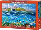 Ocean Panorama - 1000 stukjes
