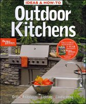 Ideas and How-to Outdoor Kitchens