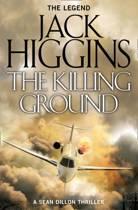 The Killing Ground (Sean Dillon Series, Book 14)