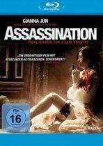 Assassination (import) (dvd)