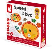 Janod speed pizza - snelheid