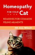 Homeopathy For Cat