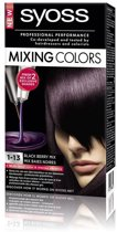 SYOSS Mixing Colors 1-13 Black Berry Mix - Haarverf