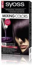 SYOSS Mixing Colors 1-13 Black Berry Mix - 1 stuk