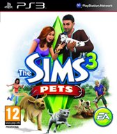 Sims 3: Pets (Eng/Arab/Greek) /PS3