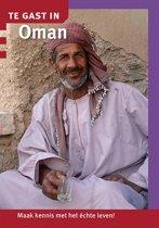 Te gast in pocket - Te gast in Oman