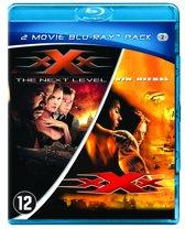 Xxx 1 & 2 (Blu-ray)