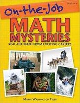 On-The-Job Math Mysteries