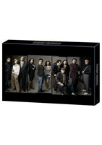 Sopranos - Seizoen 1 t/m 6 Complete Collection