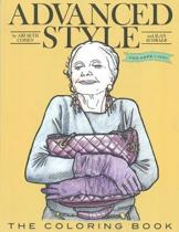 Advanced Style Coloring Book