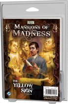 Mansions Of Madness The Yellow Sign