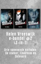 Helen Vreeswijk e-bundel #2 (3-in-1)