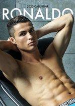 Cristiano Ronaldo Kalender 2020 A3
