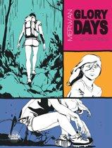 Glory Days - Volume 3 - Departures