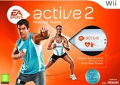 EA Sports Active 2: Personal Trainer ( Wii )
