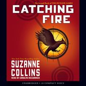 Catching Fire: Book 2 of the Hunger Games