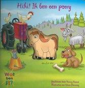 Parent, Hihi ik ben een pony