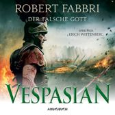 Vespasian: Der falsche Gott - Vespasian 3 (Ungekürzt)