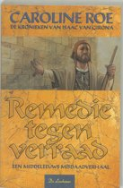 Isaac van Girona 1 - Remedie tegen verraad