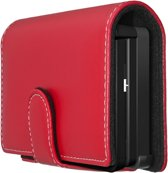 Flip-hoes Nintendo 3DS Rood