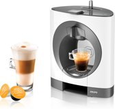 Krups Dolce Gusto Oblo KP1101 Koffiecup Machine - Wit