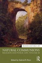 Natural Communions