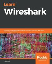 Learn Wireshark - Fundamentals of Wireshark