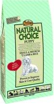 Nutro Puppy - Lam & Rijst  - Hondenvoer - 12 kg